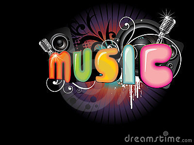 Music My Passion